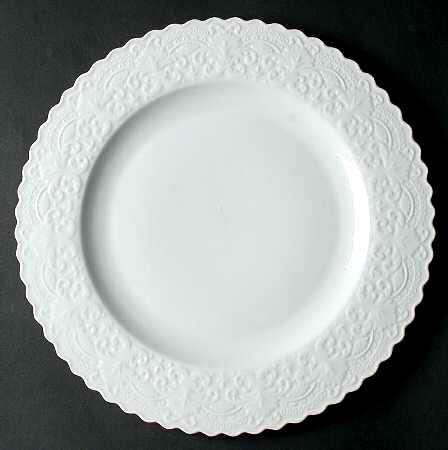 Ralph Lauren Sophia Dinner Plate, Set of 4