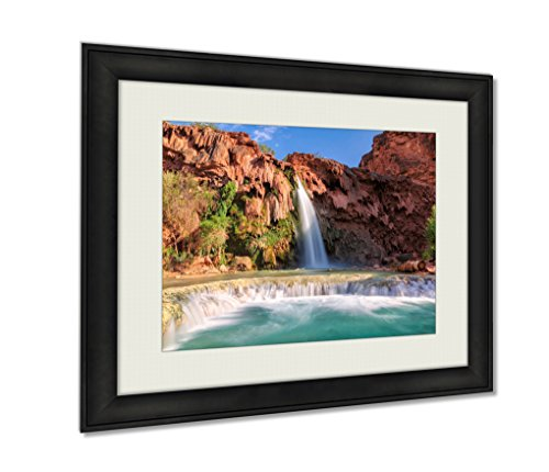 flowing water framed prints - 6