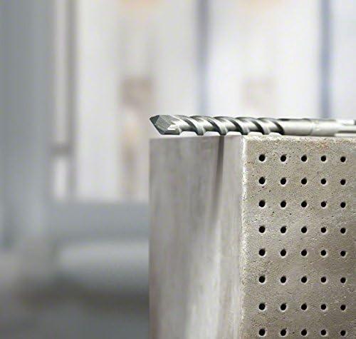 Brocas para hormig/ón CYL-3 Bosch 2 608 597 689 6,5 x 350 x 400 mm