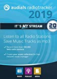 Software : Audials Radiotracker 2019 [PC Download]