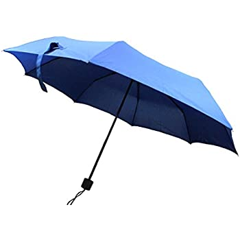 EZbrella Umbrellas, Blue