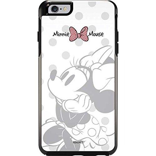hot sales cb35a 75f5e Amazon.com: Skinit Minnie Mouse OtterBox Symmetry iPhone 6 Plus Skin ...