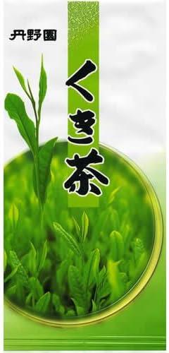 丹野園茶舗 くき茶 100g