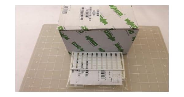Marcador de bloque terminal bloques de terminal marcador de bloque terminal 5 mm