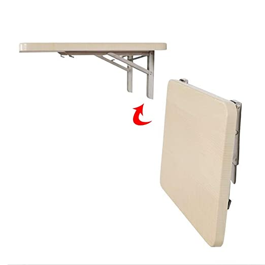 Mesa Plegable de Pared Mesa Plegable Plegable De Pared, Mesa De ...
