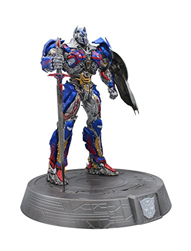 - Transformers: Licensed Statue Phone Dock OPTIMUS PRIME Charging Station - Fits iPhone X, 8, 7, 6S, 6, Android, Samsung, Galaxy, LG Up To 6-In Screen Size - Swordfish Tech