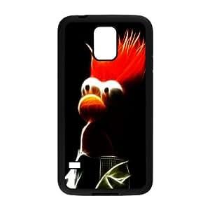 Samsung Galaxy S5 Phone Case Beaker Muppets Legend cC-C28973