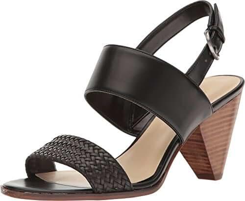 Nine West Women's Raindown Patent Dress Sandal