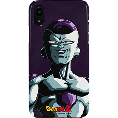 Amazon.com: Dragon Ball Z iPhone XR Case - Dragon Ball Z ...