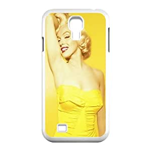 JamesBagg Phone case Super Star Marilyn Monroe Protective Case For SamSung Galaxy S4 Case Style 16