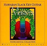 Hawaiian Slack Key Guitar Masters Collection 1