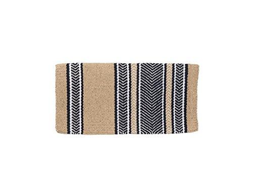 Tough-1 Shoshone Saddle Blanket Tan