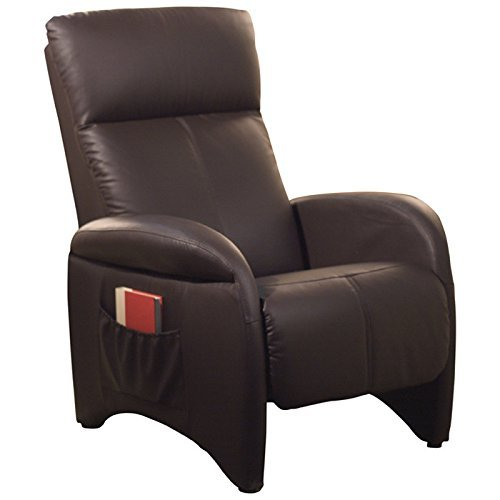 Fine Recliner Chair This Comfortable Leather Reclining Footrest Lounge Furniture Is On Sale Now And Looks Beautifully On Your Living Room Office Or Machost Co Dining Chair Design Ideas Machostcouk