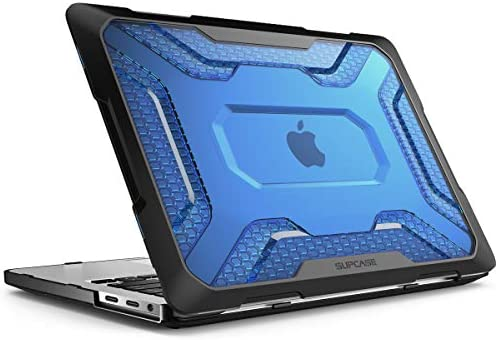 SUPCASE Unicorn MacBook Rubberized Display