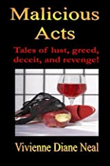 Malicious Acts Paperback