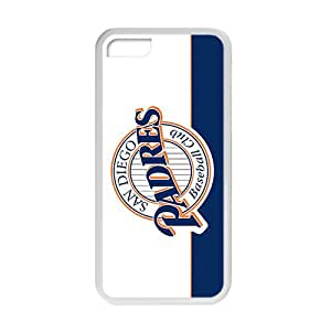 san diego padres Iphone 5c case