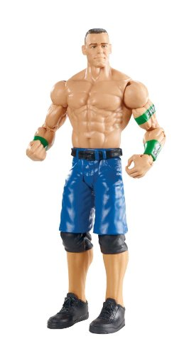 9770 Series - WWE John Cena Figure - Series #24