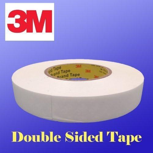 Heavy Duty Banner Hem Tape Double Sided 1 x 165 Roll