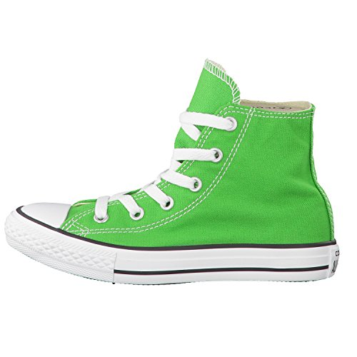 Scarpe Verde High Top Toddler Bambini All Chuck Taylor Star Per Converse fwxXa0vq4