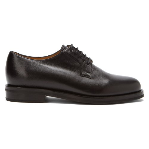 Dino Monti Mens Adesso Lace Up Oxfords Black Calf aFzyDdX