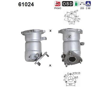 Katalysator (Vorne) u.a. fü r, Hyundai | Preishammer | Katalysator | Abgasanlage