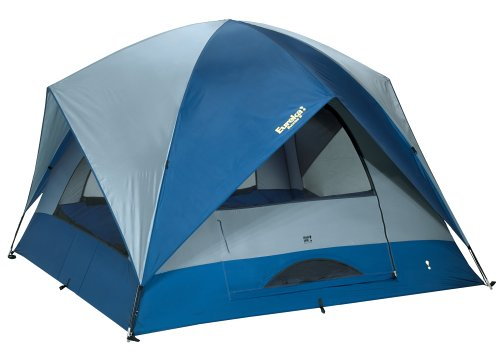 Amazon.com  Eureka! Sunrise 11 - Tent (sleeps 5-6)  Family Tents  Sports u0026 Outdoors  sc 1 st  Amazon.com & Amazon.com : Eureka! Sunrise 11 - Tent (sleeps 5-6) : Family Tents ...