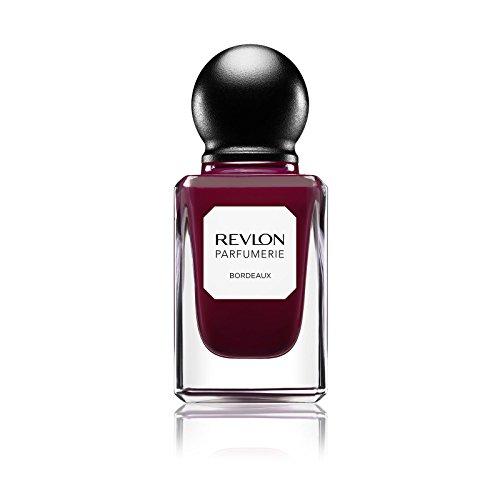 Revlon Parfumerie Scented Enamel Bordeaux
