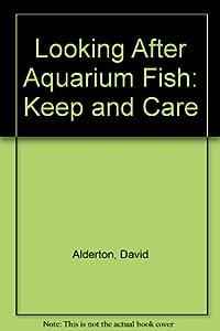Paperback Looking After Aquarium Fish Book