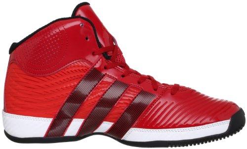 huge selection of d016c 363e9 adidas Commander Td 4 - Zapatillas de Baloncesto de material sintético  hombre Amazon.es Zapatos y complementos