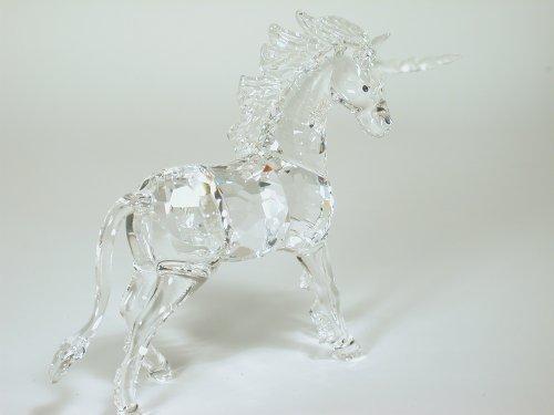 Swarovski Unicorn (Swarovski Unicorn Collectible Doll)
