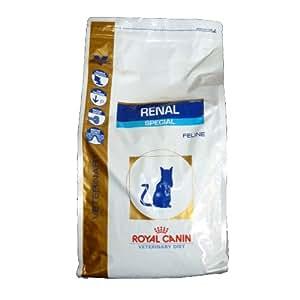 Royal Canin Renal Special Feline Veterinary Diet 4 Kg