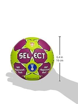 Select Solera Pelota de balonmano
