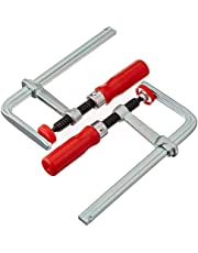 Bosch Professional 2 stycken skruvklämmor (tillbehör för styrskena FSN 70 och FSN 140)