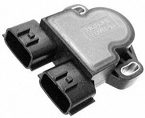 Nissan Frontier Throttle - 7