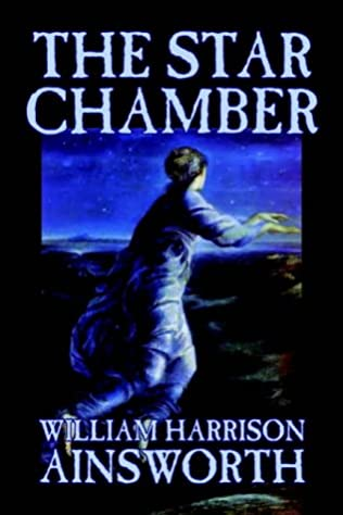 book cover of The Star-Chamber