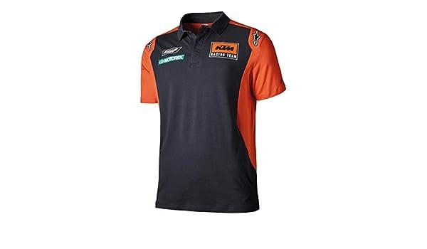 KTM Replica Team Polo XXL Original PowerWear: Amazon.es: Coche y moto