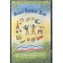 Beth Manners' Fun French for Kids
