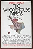 The Whorehouse Papers, Larry L. King, 0670159190