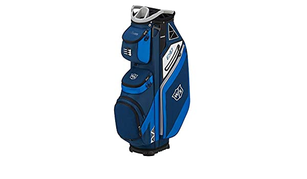 Wilson Staff EXO Cart Golf Bag: Amazon.es: Deportes y aire libre