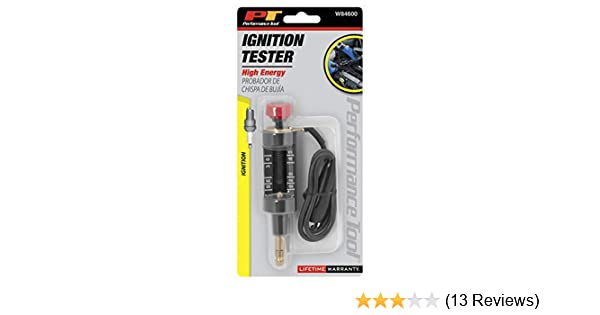 Amazon.com: Performance Tool W84600 High Energy Ignition Tester: Home Improvement