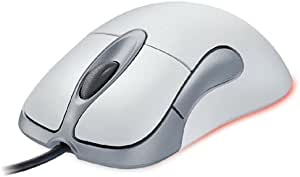 Microsoft Intellimouse Optical Mouse