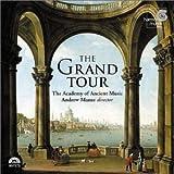The Grand Tour (Manze, Aam) by Vivaldi/Handel/Bach/Geminiani (2002-08-02)