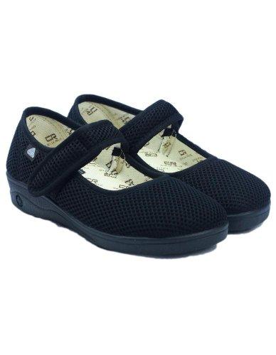 Mirak Celia Ruiz 204 Damen Sommer Dolly Schuhe, Textil/Gummi, Damen Stiefel