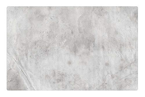 Overlays Grunge - Tree26 Indoor Floor Rug/Mat (23.6 x 15.7 Inch) - Dirty Grunge Vintage Overlay Effect Gray Silver