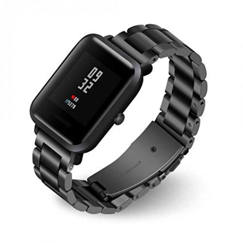 Tragbare Geräte Für Xiaomi Huami Amazfit Bip Jugend Verison Smart Silikon Abdeckung Fall Für Amazfit Correa Uhr Wasserdichte Gps Für Android Ios Unterhaltungselektronik