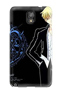New AIgsJCd6723xJsmR Fate/stay Night Skin Case Cover Shatterproof Case For Galaxy Note 3
