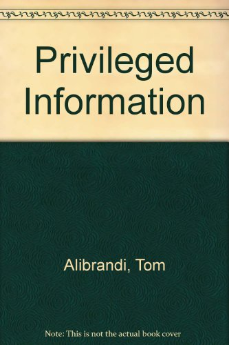 Privileged Information - Usa Online Armani