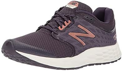 New Balance Women's 1165v1 Fresh Foam Walking Shoe, Purple, 5.5 2A US