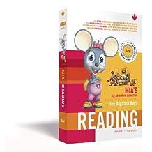 Mia Reading – The Bugaboo Bugs DVD-ROM