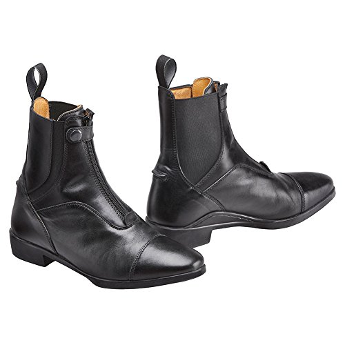 Boots Black Kingsley Jodhpur Harry Hall wq4YAt